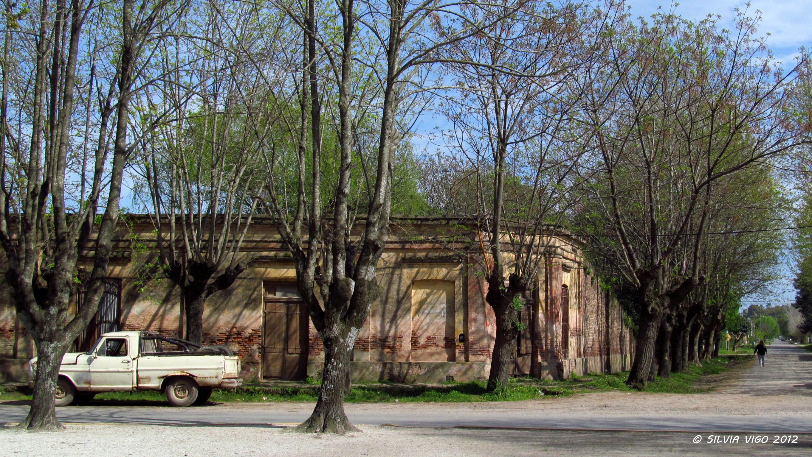 Casco histórico | Cerca de Buenos Aires...